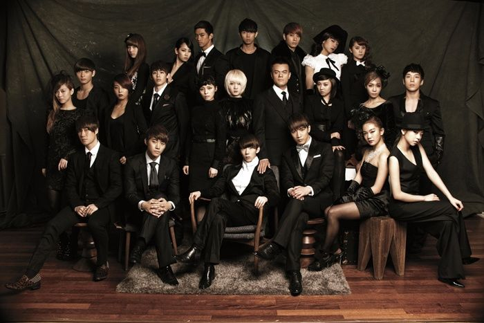 Jypコンサート 2014 Jyp Nation One Micチケット代行 韓国チケット代行 Korea