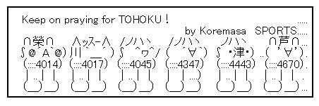 forzaTohoku7