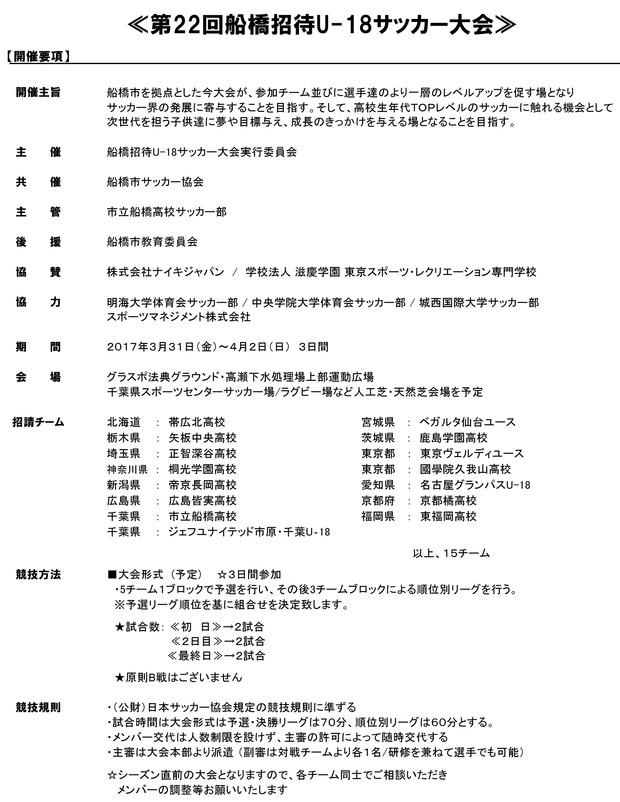 01_【大会要項】船橋招待U-18サッカー大会0001