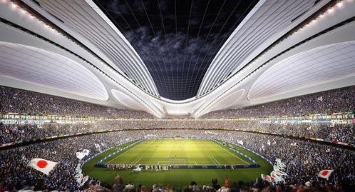 ザハ・-ハディド-デザインの新国立競技場2018年-31