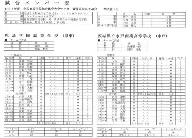 関東予選決勝メンバー表20150617_R
