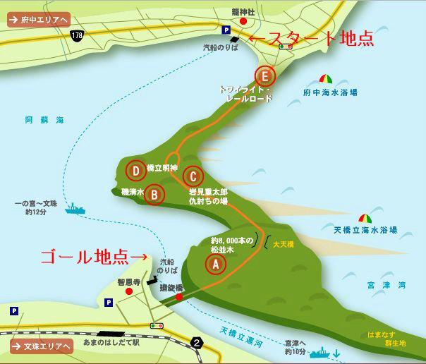 自転車の レンタル自転車 京都駅 : 自転車を走らすと右手には阿蘇 ...