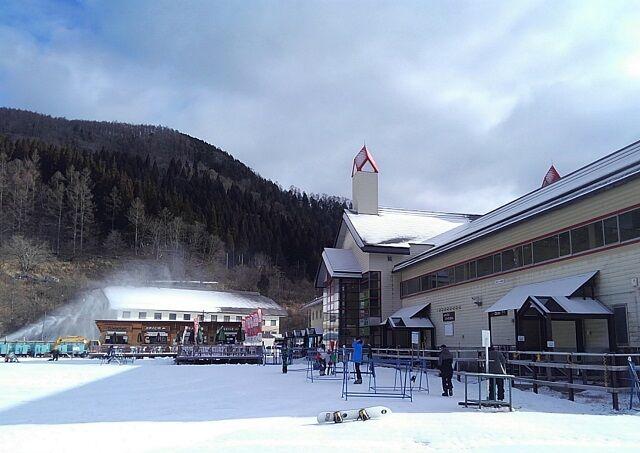 場 めいほう 天気 スキー