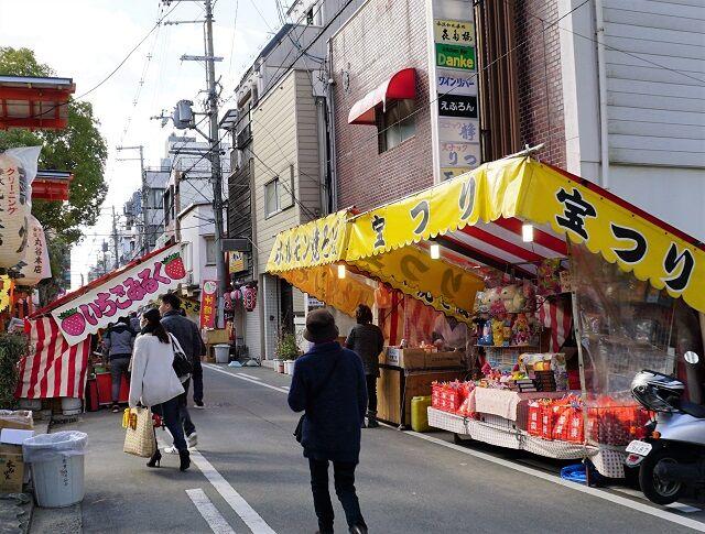 堺 戎 神社