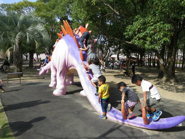 トリケラトプス (恐竜の