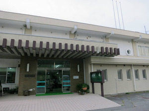 泰阜村役場