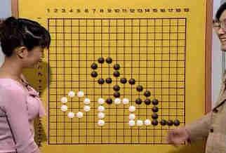 囲碁の解説