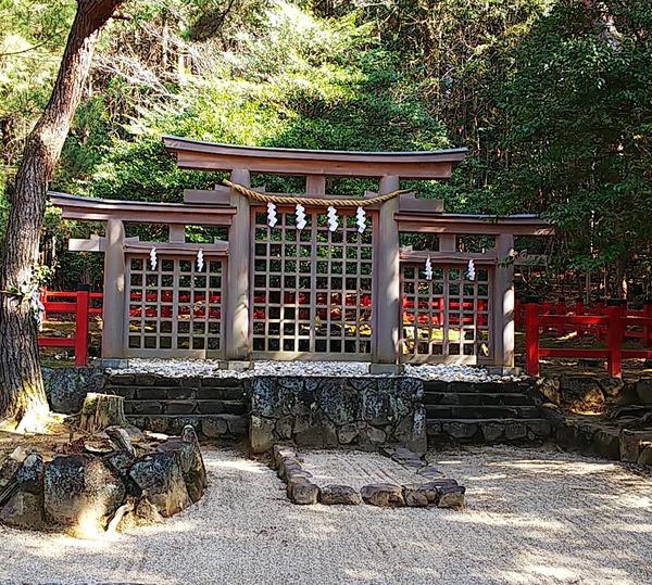 桧原神社2020.2.24 (3)