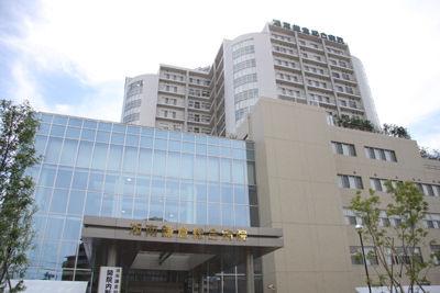 中央 病院 大船