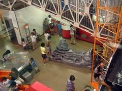 宇宙科学館2