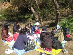 お山の会3