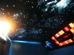 宇宙科学館10