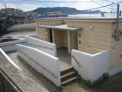 海岸トイレ5