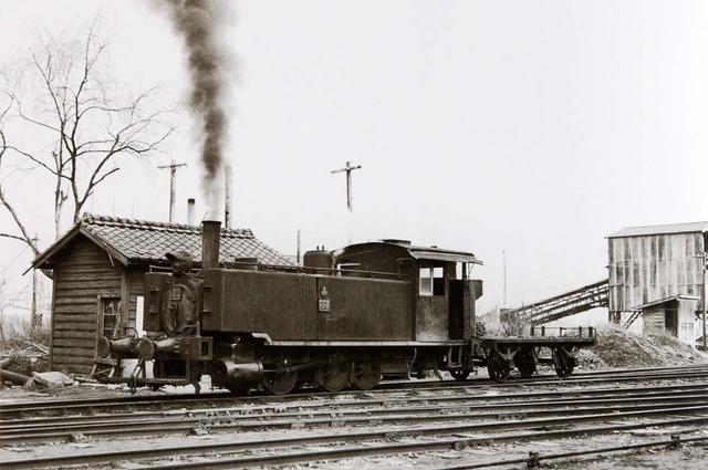 貝島炭鉱22号機