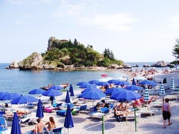 イタリア 夏休み