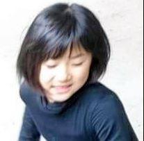 キャンプ場女児不明、当日の写真を公開 黒い長袖シャツ