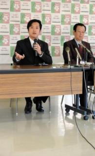 日本維新・丸山穂高議員が離党届 「一線越えた」松井氏辞職促す
