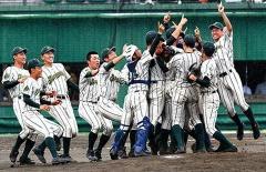 【甲子園】夏の出場高「外人部隊率ランキング」95%