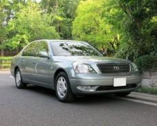 38万円の中古車セルシオとイマドキの軽自動車…快適なのはどっち?