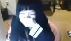 生配信で喉に赤飯詰まらせ救急搬送された女性YouTuberが死去