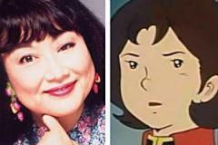 声優の白石冬美さん死去、82歳「ガンダム」ミライ・ヤシマ役