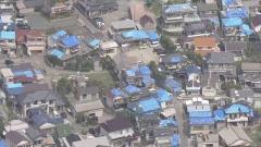 千葉県で屋根から転落相次ぐ 少なくとも26件