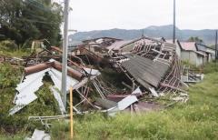 千葉被災者から怒りと悲鳴…支援金わずか13億円という冷酷