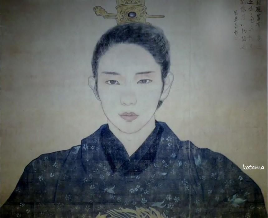 ウリ イ・ジュンギさんの日常  '月の恋人' 高麗第4代君主光宗、ワン・ソ肖像画トラックバック                kotama