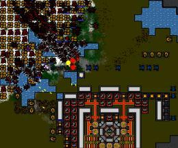 害虫駆除のため基地を建設する虫撃退ゲーム 宇宙害虫駆除基地