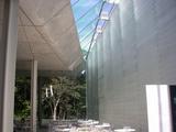 ポーラ美術館カフェ