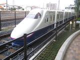 ミニE2系新幹線