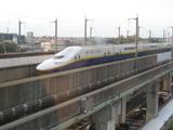 E4系新幹線