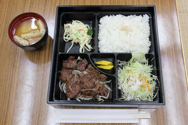 【速報】藤井聡太、昼食は牛肉てりやき(900円)「さすがにこれで900円は高くね?」