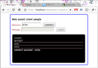websocketclientsample