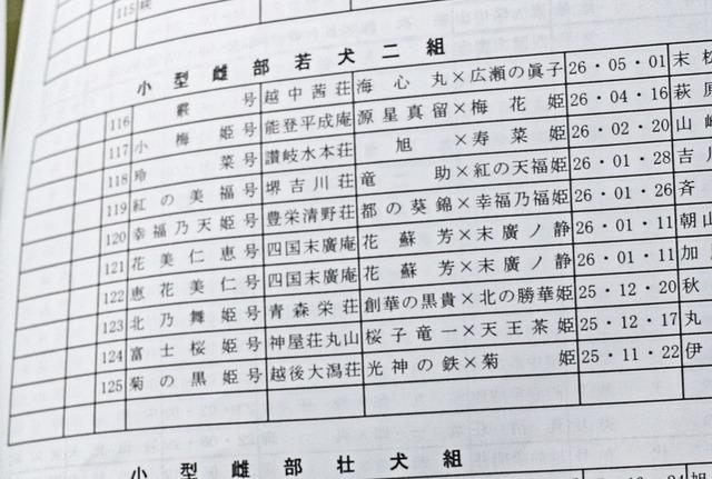 H27春季北陸連合展(富山)