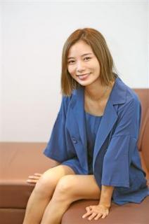 元アイドリング 朝日奈央「ブレイクタレント」初ベスト10入り
