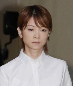 飲酒ひき逃げ 吉澤ひとみ被告、起訴内容認める 東京地裁