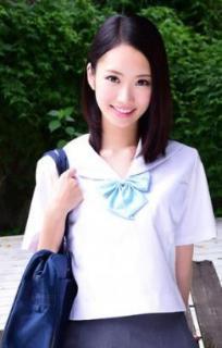 無修正AV女優岡田優子が新人グラドル桐生七乃葉へ逆流