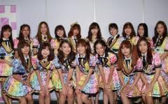 タイで大ブレイク BNK48紅白出演メンバー決定 日本メンバー伊豆田莉奈も
