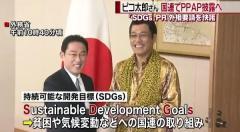 ピコ太郎さん、国連で「SDGs」日本の取り組みPRへ