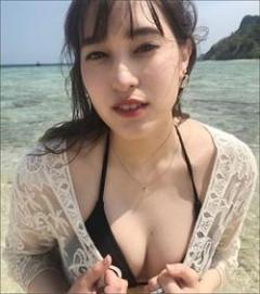 元AKB48・平田梨奈、デカパイ&デカ尻で話題に