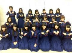 欅坂46がMステで見せた休養メンバーへのメッセージにファン感涙!