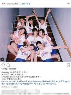 土屋太鳳主演『チア☆ダン』視聴率急降下「太ももナシでは」