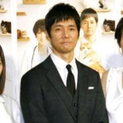 2位は岡田将生!「結婚したいイケメン俳優」