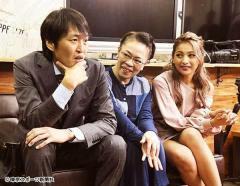 千原ジュニアが芸人の高齢化を指摘「ひな壇はみんな40代」