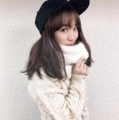 伊藤美誠がオフショット披露 黒い帽子姿に「オシャレ」や「可愛い」の声殺到