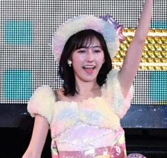 渡辺麻友が芸能界引退!健康上の理由 AKB神7初