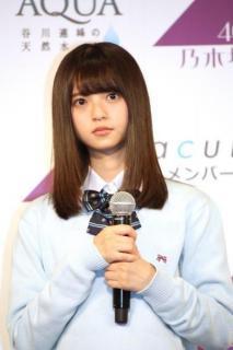 『乃木坂46』齋藤飛鳥「超剛毛セクシー写真」大流出騒動