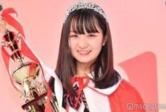 JCミスコン「日本一可愛い中学生」が決定