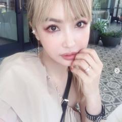 平子理沙、ツヤツヤ美肌に驚きの声「アイドルみたい」「なんという可愛さ」